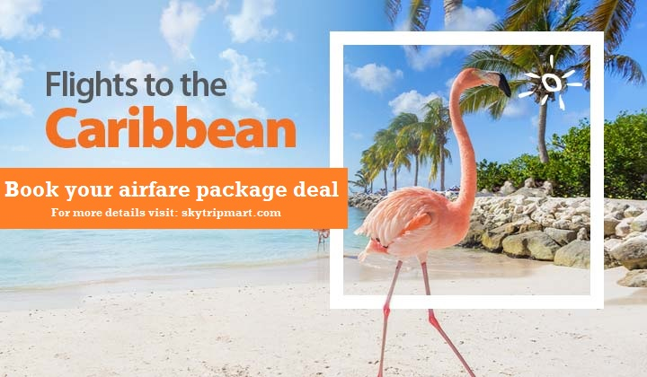 Caribbean Airlines Reservations