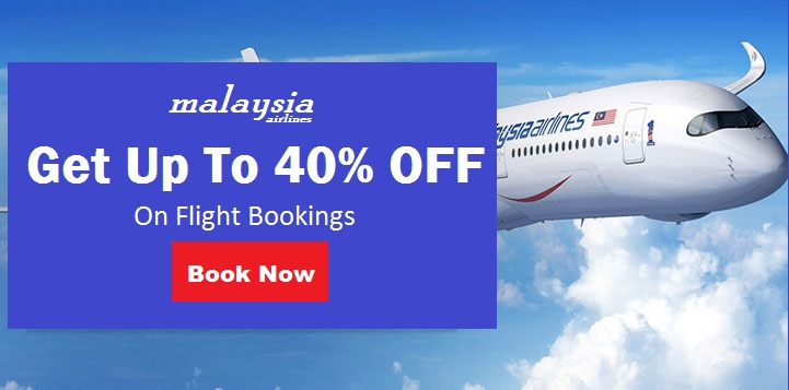 Malaysia Airlines Reservations