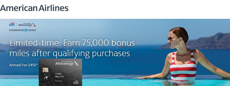 American Airlines AAdvantage reservations